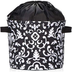 NWOT Thirty One Collapsible 'Cinch-Top' Bin